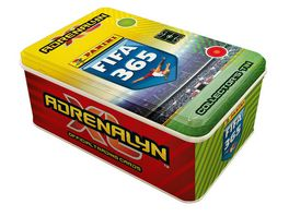 Panini FIFA 365 2020 2021 Adrenalyn XL TC MEGA Tin