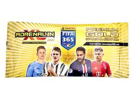 Panini FIFA 365 2020 2021 Adrenalyn XL TC Premium GOLD