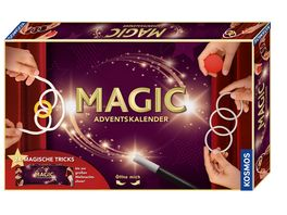 KOSMOS MAGIC Adventskalender 2020