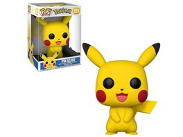 Funko POP Pokemon Pikachu 10