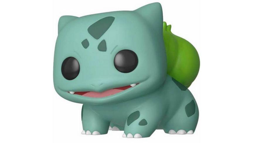 "Funko - POP! - Pokemon Bulbasaur 10"""