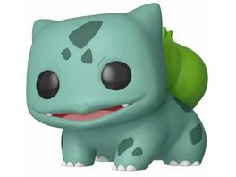 Funko POP Pokemon Bulbasaur 10