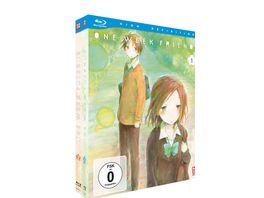 One Week Friends Gesamtausgabe Blu ray Box 2 BRs