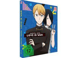 Kaguya sama Love Is War Vol 2