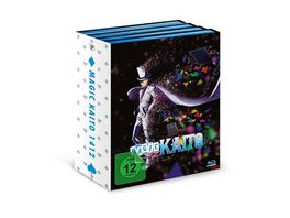 Magic Kaito 1412 Bundle Vol 1 4 4 BRs