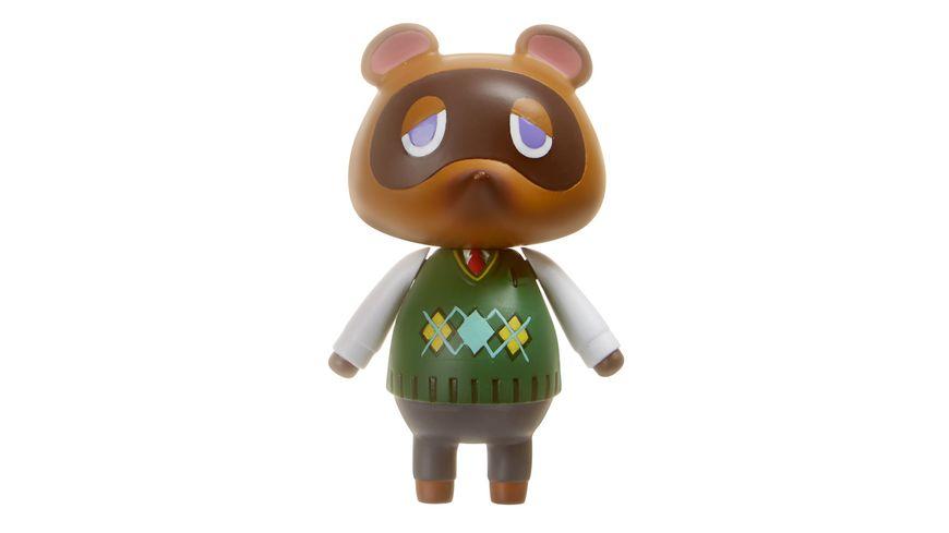 Animal Crossing - Tom Nook Figur 6 cm