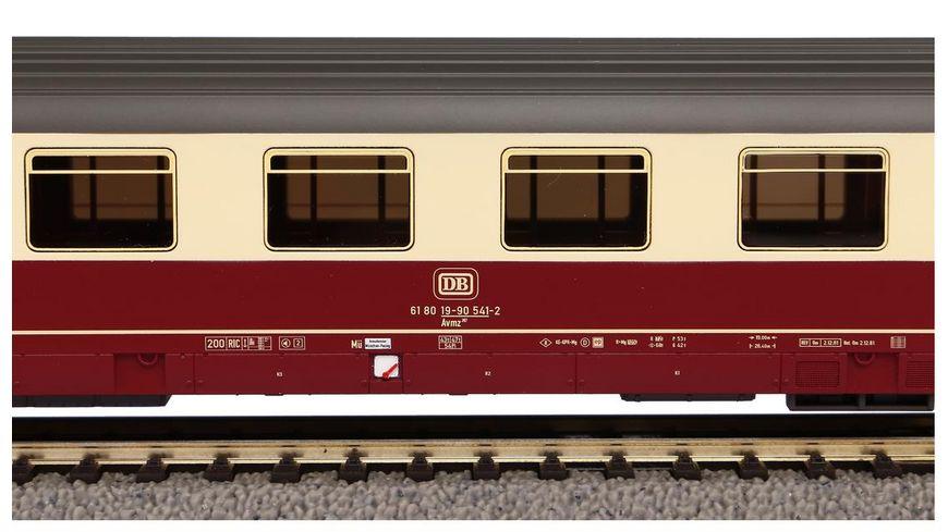 PIKO 58530 Schnellzugwagen Eurofima 1 Klasse DB IV