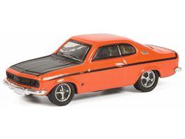 Schuco Edition 1 87 Opel Manta A GT E