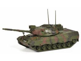 Schuco Edition 1 87 Leopard 1A1 BUNDESWEHR