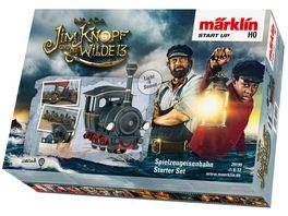 Maerklin 29199 Start up Startpackung Jim Knopf und die Wilde 13