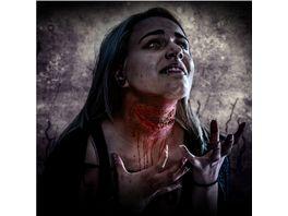 Jofrika 799105 Creepy Wounds Schnittwunde