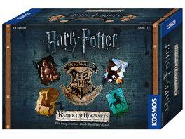 KOSMOS Harry Potter Kampf um Hogwarts Die Monsterbox der Monster Erweiterung