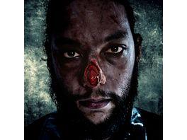 Jofrika 799102 Creepy Wounds Horror Nase