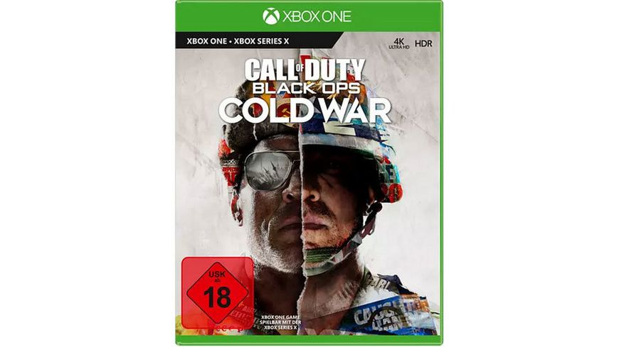 Call of Duty 17 - Black Ops: Cold War