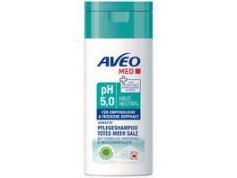 AVEO MED Sensitiv Pflegeshampoo