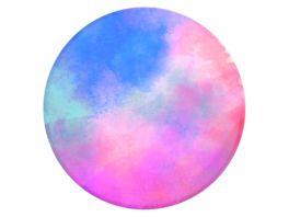PopSockets PopGrip BASIC Painted Haze