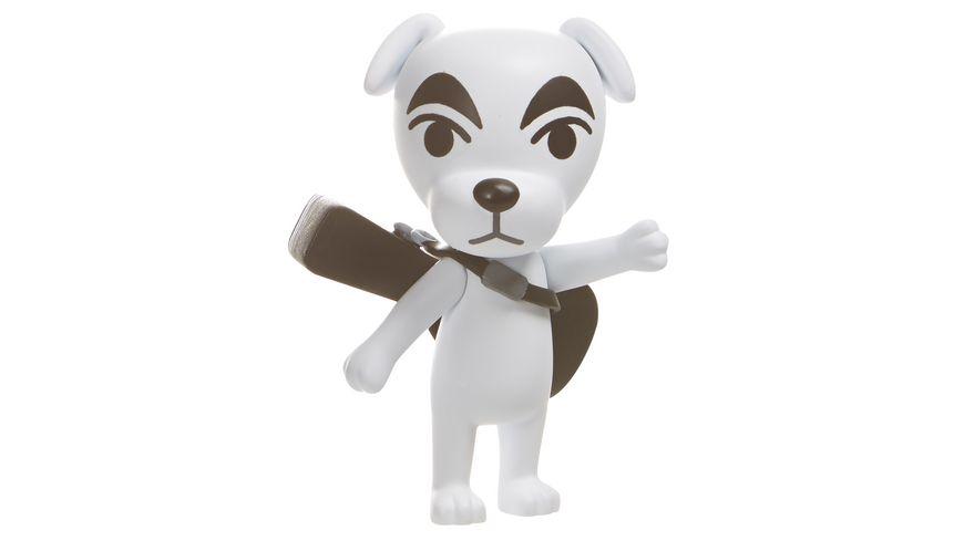 Animal Crossing - K.K.Slider Figur 6 cm