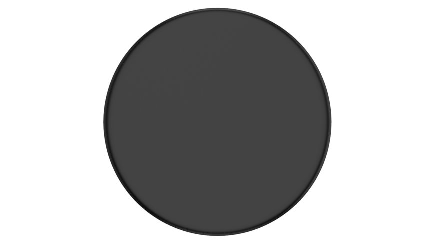 PopSockets PopGrip BASIC Black