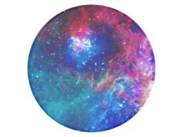 PopSockets PopGrip BASIC Nebula Ocean