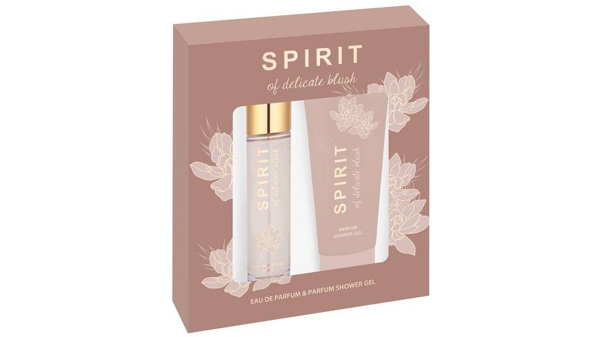 SPIRIT of Delicate Blush Geschenkpackung