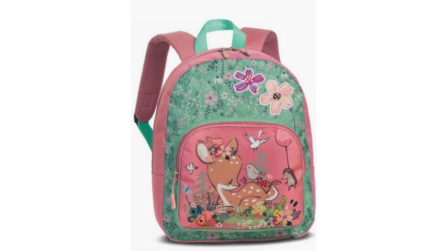 fabrizio Kinderrucksack Backpack Deer