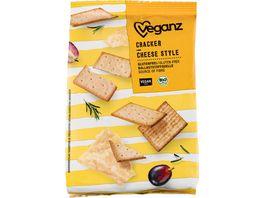 Veganz BIO Cracker Cheese Style
