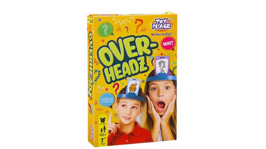 Müller - Toy Place - OVER-HEADZ kompakt