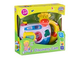 Mueller Toy Place Discovery Cam