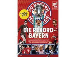 Die Rekord Bayern