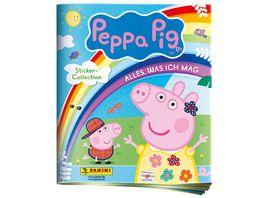 Panini Peppa Pig 2020 Sammelalbum