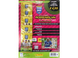 Panini FIFA 365 2020 2021 Adrenalyn XL Multipack