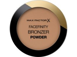 MAX FACTOR Facefinity Bronzer