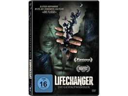 Lifechanger Die Gestaltwandler