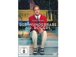Der wunderbare Mr Rogers