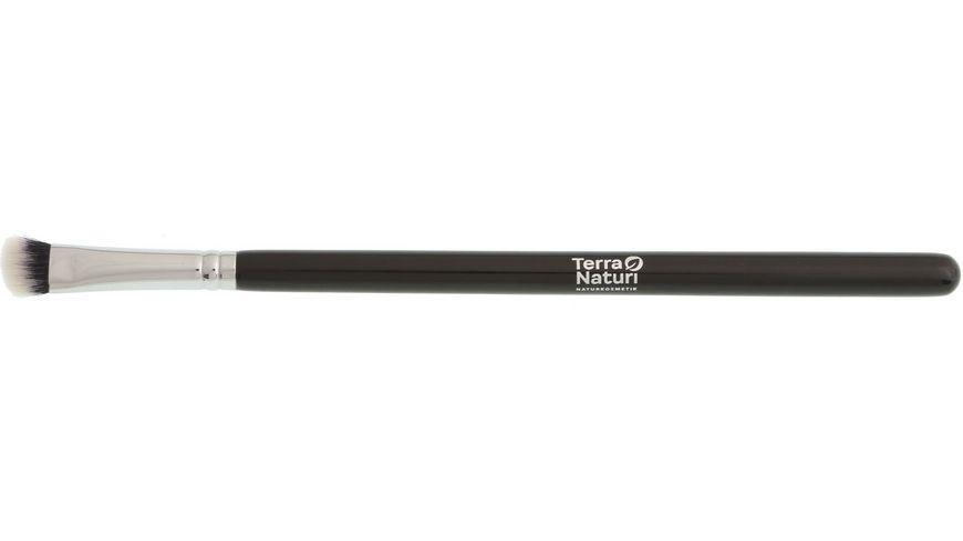 Terra Naturi Brush Black Eyeshadow Pinsel