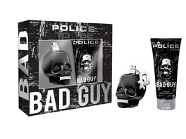 POLICE TO BE BAD GUY For Man Eau de Toilette Set