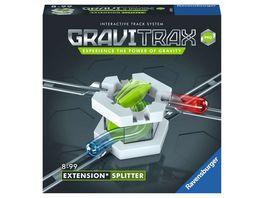 Ravensburger Beschaeftigung GraviTrax Extension PRO Splitter