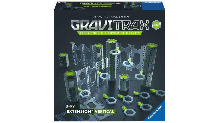 Ravensburger Beschaeftigung GraviTrax Extension PRO Vertical