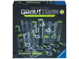 Ravensburger Beschaeftigung GraviTrax Extension PRO Vertical