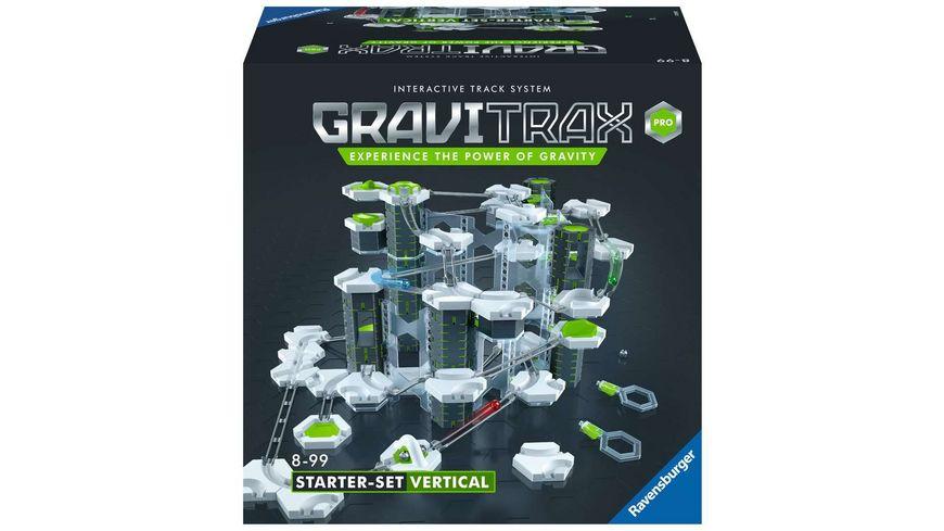 Ravensburger Beschäftigung - GraviTrax PRO Starter-Set Vertical