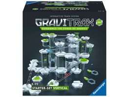 Ravensburger Beschaeftigung GraviTrax PRO Starter Set Vertical