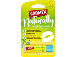 CARMEX Naturally Lippenpflege Birne