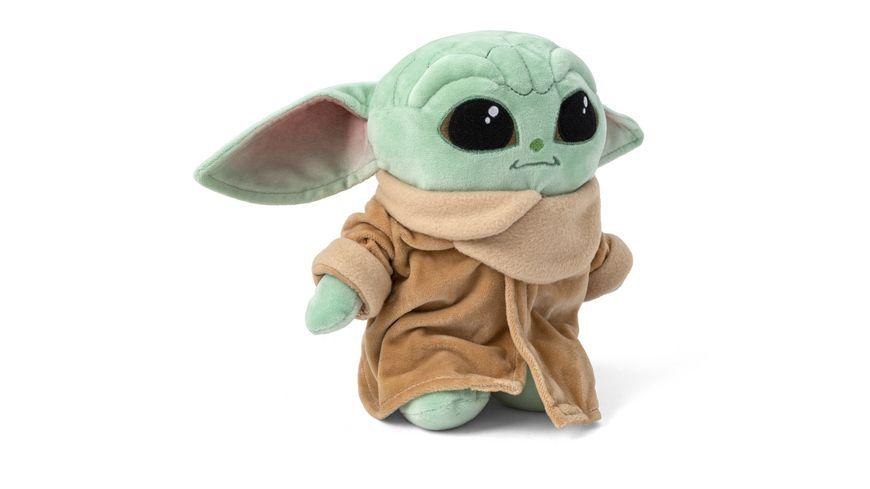 Star Wars - Baby Yoda Plüsch 25 cm