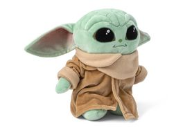 Star Wars Baby Yoda Pluesch 25 cm