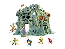 Mega Construx GGJ67 Probuilder Masters of the Universe Castle Grayskull