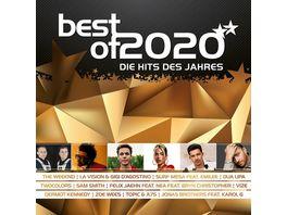 Best Of 2020 Die Hits Des Jahres