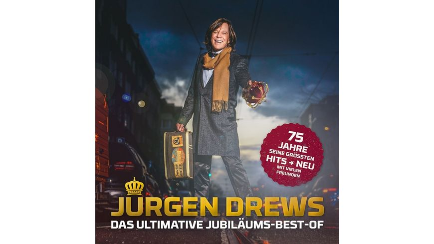 Das Ultimative Jubilaeums Best Of