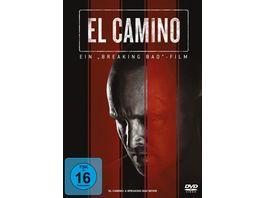 El Camino Ein Breaking Bad Film
