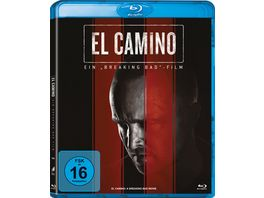 El Camino Ein Breaking Bad Film