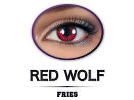 FRIES 31495 FUN LINSEN RED WOLF